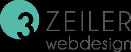 Dreizeiler Webdesign Logo